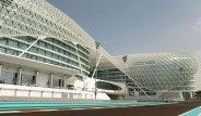 Abu Dhabi - Fonte: Google