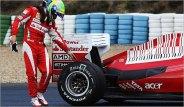 Felipe Massa - Fonte: GPUpdate