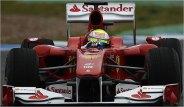 Felipe Massa - Foto: Google