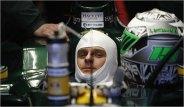 Heikki Kovalainen - Fonte: GPUpdate
