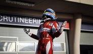 FernandoAlonso - Vencedor do GP do Bahrein - 14Mar2010
