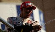 Lewis Hamilton - 3º GP do Bahrein - 14Mar2010