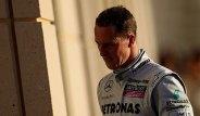 Michael Schumacher - GP do Bahrein - 14Mar2010