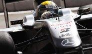 Nico Rosberg - GP do Bahrein - 14Mar2010
